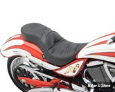 SELLE DRAG SPECIALTIES - VICTORY - LOW-PROFILE - JACKPOT - PILLOW