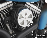 FILTRE A AIR - VANCE & HINES - VO2 AIR INTAKE - NAKED - YAMAHA XVS 950 BOLT 14UP : INSERT UNIQUEMENT - CROWN - CHROME