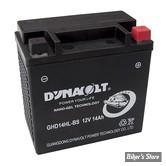 BATTERIE - 65958-04 - DYNAVOLT - UN-2800 Dynavolt Nano Gel - GHD14HL-BS