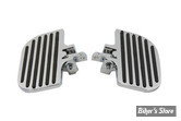 Kit marche pieds universel - V-Twin - Rail Style