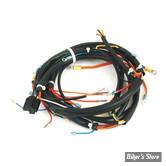 FAISCEAU ELECTRIQUE PRINCIPAL - FXE/FXS 80/84 - 69543-80