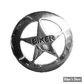 PIN'S - BIKER STAR