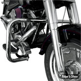 PARE CYLINDRES - SOFTAIL FLST 84/99 - DRAG SPECIALTIES - BIG BUFFALO - CHROME