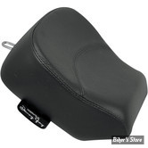 SELLE SOLO - DANNY GRAY - BIGSEAT - FLHR 97/07 : POUF LARGE FRENCH SEAM