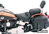 "SELLE MUSTANG - VINTAGE TOURING SEAT - STANDARD - SOFTAIL 00/17 PNEU DE 150MM - 14"" X 8"""