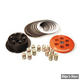 KIT EMBRAYAGE - SPORTSTER 91UP - BARNETT SCORPION