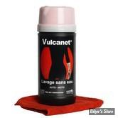 PRODUIT D ENTRETIEN - VULCANET - 2072 - Boite de 80 lingettes