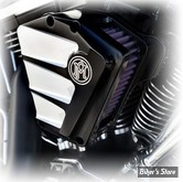 - FILTRE A AIR - PERFORMANCE MACHINE - TOURING 08/16 / SOFTAIL 16/17 / DYNA FXDLS 16/17 - SCALLOP - CONTRAST CUT