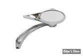 Retro Custom - Spike/Maltese avec miroir oval