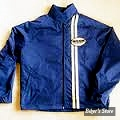 VESTE - MOON - MOON EQUIPMENT GAS STATION - COULEUR : BLEU MARINE - TAILLE 3 / M