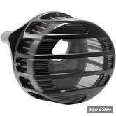 - FILTRE A AIR - ARLEN NESS - SPORTSTER 91UP - ARLEN NESS  SIDEKICK Air Cleaner - NOIR - 81-306