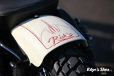 GARDE BOUE ARRIERE - SPORTSTER 10UP - RICK'S MOTORCYCLES - SPORTSTER 10UP - COURT