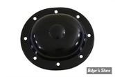 COUVERCLE D EMBRAYAGE - BIG TWIN 36/64 - Dimple Derby Cover Black - NOIR