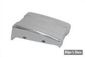 Cache batterie - DYNA FXD 06UP - 66375-06 - chromé