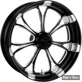 AV - 19 X 3.00 - ROUE PERFORMANCE MACHINE / ROLAND SANDS DESIGN - DYNA FXDWG 93/99 FXWG 81/86 / SOFTAIL FXST 84/99 - PARAMOUNT - CONTRAST CUT