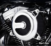 - FILTRE A AIR - VANCE & HINES - VO2 ROGUE - MILWAUKEE EIGHT TOURING 17UP - CHROME - 70081