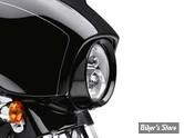 COUVRE BOUCHON D'HUILE - ROLAND SANDS DESIGN RSD - FXD06UP / TOURING07UP - CAFE - CHROME