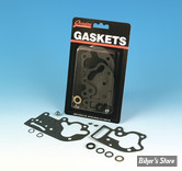 ECLATE K - PIECE N° 00A - KIT DE JOINTS DE POMPE A HUILE - BT81/91 - GENUINE JAMES GASKETS - PAPER