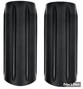 ECLATE N - PIECE N° 68 - SOUFFLETS DE FOURCHE PERFORMANCE MACHINE - TOURING 14UP - SLASH - BLACK OPS
