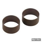 ECLATE N - PIECE N° 22 - Bagues de tubes de fourche - XLH 88/18 / DYNA 91/05 / FXR 88/94 / FXLR/FXRS 87 - inferieur - OEM 45465-87