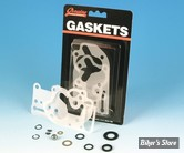 ECLATE K - PIECE N° 00A - KIT DE JOINTS DE POMPE A HUILE - BT68/80 - GENUINE JAMES GASKETS - MYLAR