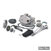 / KIT KICK - BIGTWIN 36/86 4 VITESSES - CARTER CHROME
