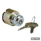 Contacteur / Neiman - OEM 70124-75 - CLEF PLATE