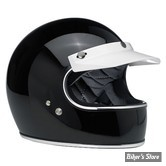 BILTWELL - CASQUE JET - BILTWELL - A - VISIERE MOTO VISOR - COULEUR : BLANC