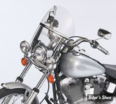 PARE BRISE NATIONAL CYCLE - RANGER HEAVY DUTY - TEINTE : CLAIR - N2290