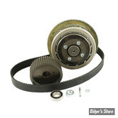 KIT COURROIE PRIMAIRE INTERNE BDL - 8MM / 1 1/2 / BOLT IN - EMBRAYAGE BALLS CLUTCH