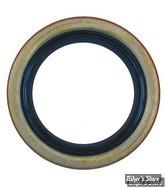 ECLATE J - PIECE N° 02 - Joint de soie de vilebrequin - BIGTWIN 70/99 - 12026B - JAMES