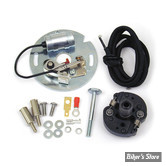 ECLATE R - PIECE N° 01 - Kit allumage rupteurs - OEM 32577-70 - Avec roulement à aiguilles