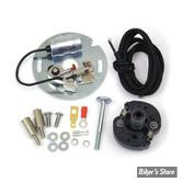 ECLATE R - PIECE N° 00 - Kit allumage rupteurs - OEM 32577-70 - STANDARD - MCS