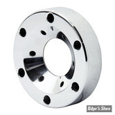 4 / EXT - EMBOUT SUPERTRAPP 4 - DOTTED WHEEL - POLI