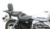 SELLE MUSTANG - VINTAGE TOURING SEAT - STANDARD - SPORTSTER 04UP - 4.5 GALLONS