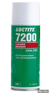 Decolleur de Joints - LOCTITE - 7200 - GASKET REMOVER 400ML