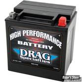BATTERIE - 66010-97B - DRAG SPECIALTIES - HIGH PERFORMANCE