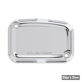 ECLATE L - PIECE N° 34H - COUVRE MAITRE CYLINDRE D'EMBRAYAGE HYDRAULIQUE - OEM 36700130 - ARLEN NESS - BEVELED - CHROME