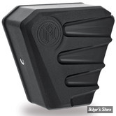 Couvre Klaxon - Performance machine - Scallop - Black OPs