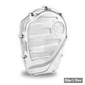 COUVERCLE DE CAMES - Milwaukee-Eight® 17UP - PERFORMANCE MACHINE - SCALLOP - CHROME