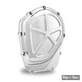 COUVERCLE DE CAMES - Milwaukee-Eight® 17UP - PERFORMANCE MACHINE - FORMULA - CHROME