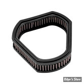 - FILTRE A AIR -  BURLY BRANDS - HEX AIR CLEANER - ELEMENT FILTRANT DE REMPLACEMENT