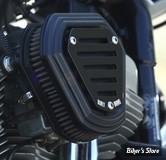 - FILTRE A AIR -  BURLY BRANDS - HEX AIR CLEANER - SPORTSTER 91UP - NOIR