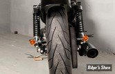 AR / KIT DE DEPLACEMENT DE CLIGNOTANTS ARRIERE - ODC - SPORTSTER 94UP - NOIR - ARRIERE