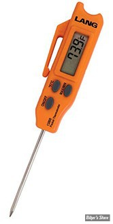 THERMOMETRE DIGITAL - LANG TOOLS - 13800