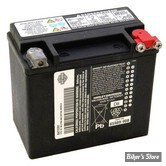 BATTERIE - 65989-90B - HD/AGM