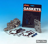 ECLATE K - PIECE N° 00A - KIT DE JOINTS DE POMPE A HUILE - BT92/99 - GENUINE JAMES GASKETS - METAL ET SILICONE