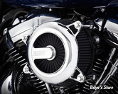 - FILTRE A AIR - VANCE & HINES - VO2 ROGUE - SOFTAIL MILWAUKEE EIGHT 18UP - CHROME - 70085
