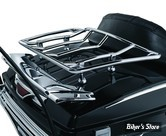 ACC - PORTE BAGAGES DE TOUR PACK 80up - KURYAKYN - MULTI-RACK ADJUSTABLE TRUNK LUGGAGE RACK - CHROME - 7159