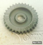 SELLE LE PERA - STUBS CAFE - DYNA ET FXDWG 06UP - MEXICAN BLANKET